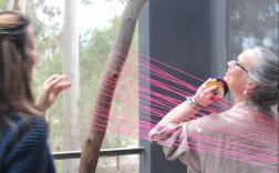 Making Connections: Divergent Thinking in the classroom Teacher PD 2015, Heide Museum of Modern Art, Melbourne